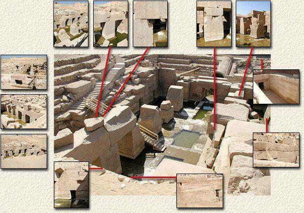 """Post Contre enquéte sur """" La révélation des pyramides """" 69193710"""