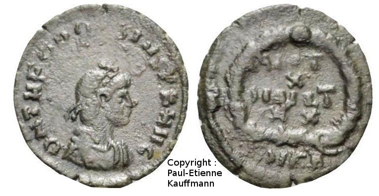 Les ateliers monétaires romains Copyri13