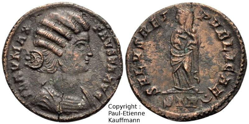 Les ateliers monétaires romains Copyri14