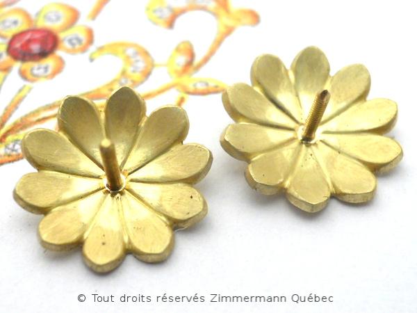 B.O. Fleur 10,8 mm et perle Akoya 3,4 mm Dscn7715