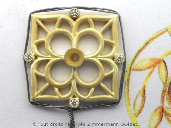 Fleur ajourée, rubis et diamants Dscn8015
