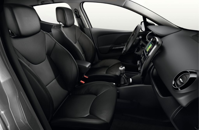 2012 - [Renault] Clio IV [X98] - Page 30 Renaul12
