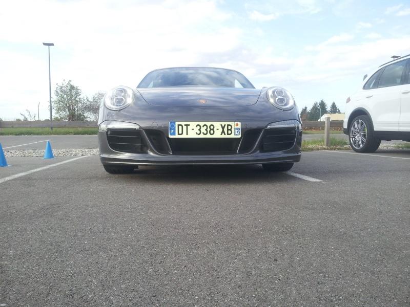 Essais Porsche Lyon 20150914