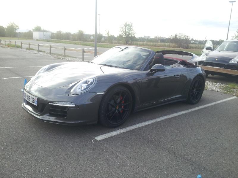 Essais Porsche Lyon 20150916