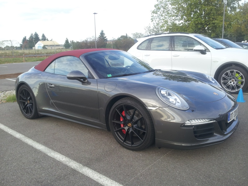 Essais Porsche Lyon 20150917