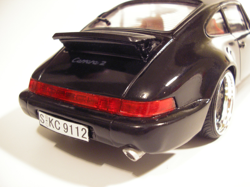 Porsche 911 Carrera 2  Imgp0019