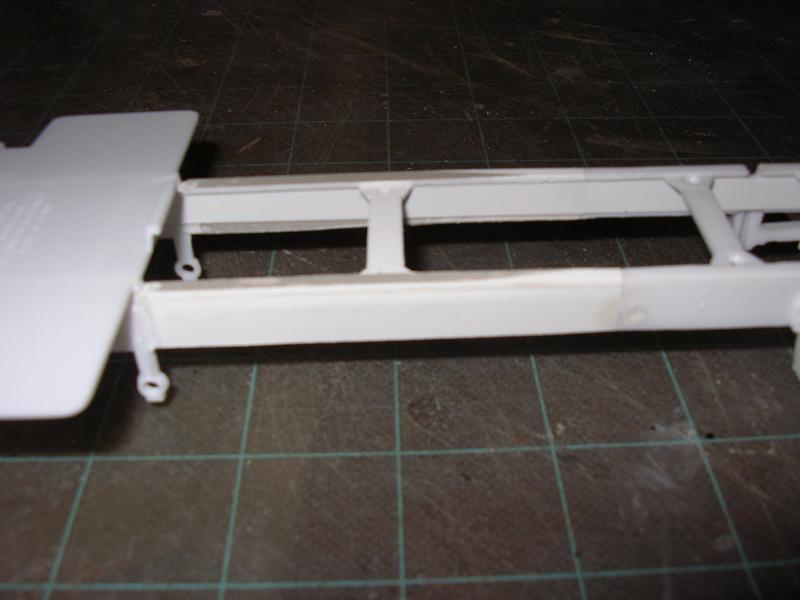 Peterbilt model 359 Custom  Imgp0022