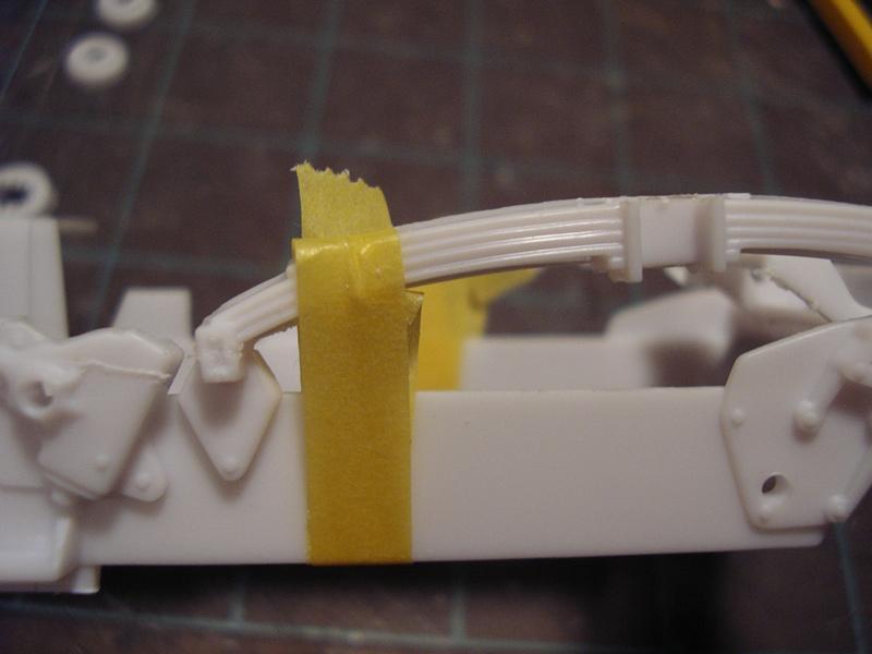 Peterbilt model 359 Custom  Imgp0024
