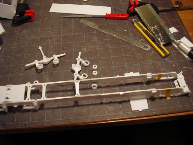 Peterbilt model 359 Custom  Imgp0027