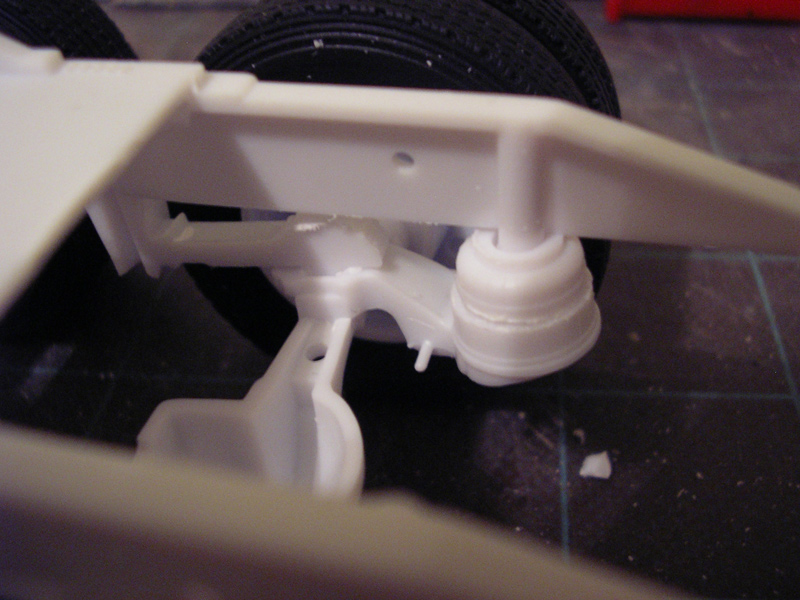 Peterbilt model 359 Custom  Imgp0030