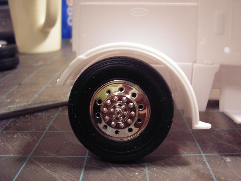 Peterbilt model 359 Custom  Imgp0036