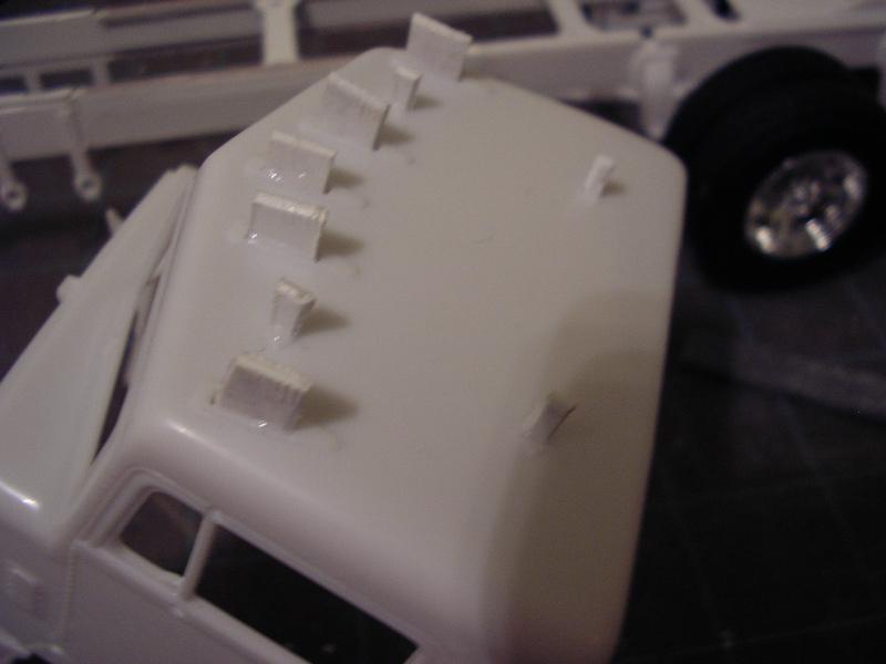 Peterbilt model 359 Custom  Imgp0040