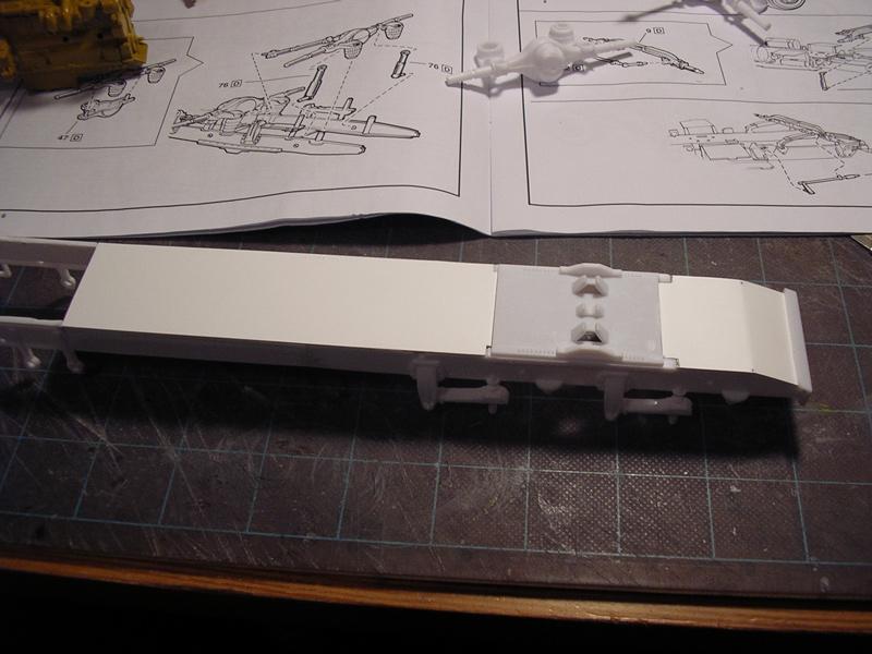 Peterbilt model 359 Custom  Imgp0043