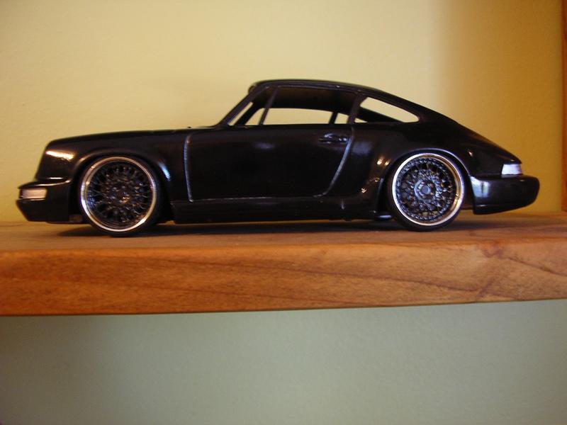 Porsche 911 Carrera 2  Rollin10