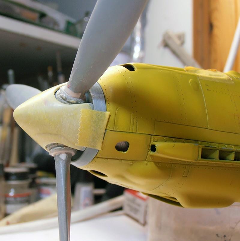24th scale airfix 109E -Joachim Muncheberg - Page 5 04010