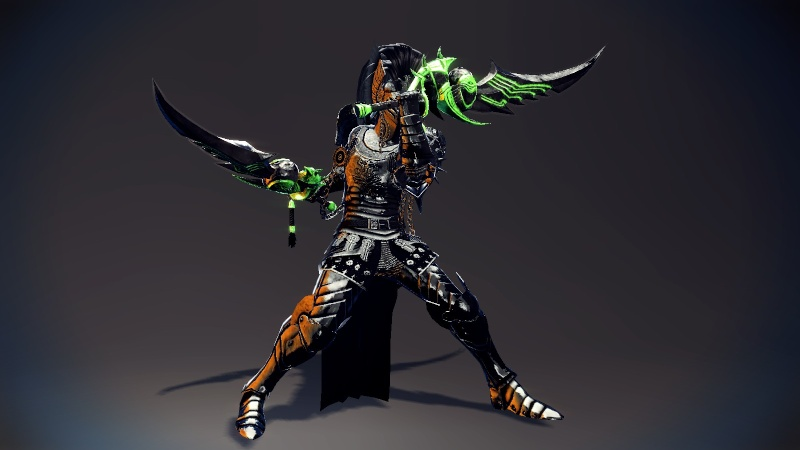 Vindictus update or news thread - Page 4 2011_023