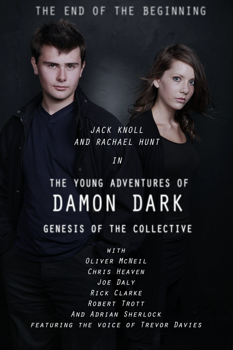 Young Damon Dark coming to a dramatic ending soon??? 20122910