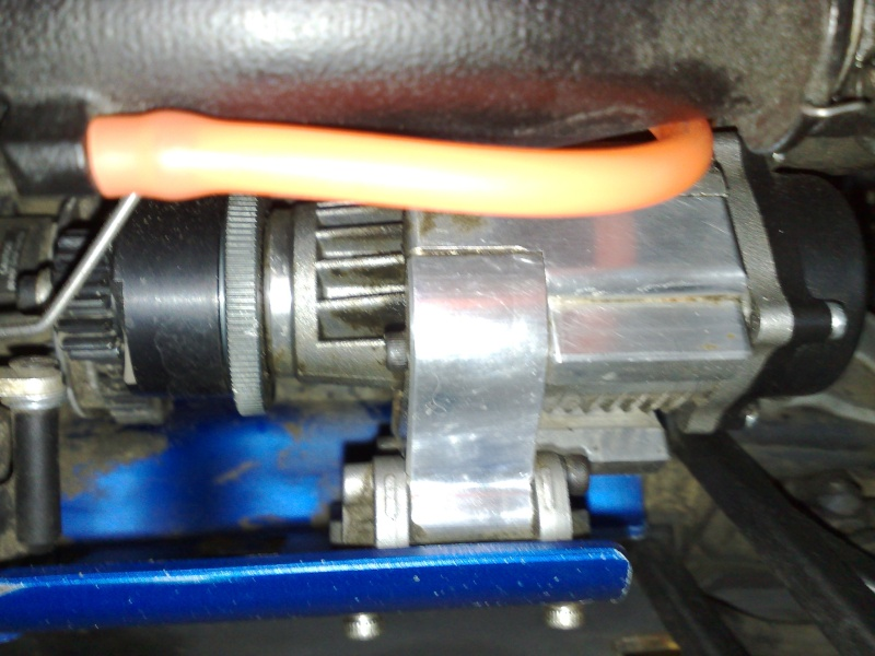 REVO BIG BLOCK RB MT10 19092011