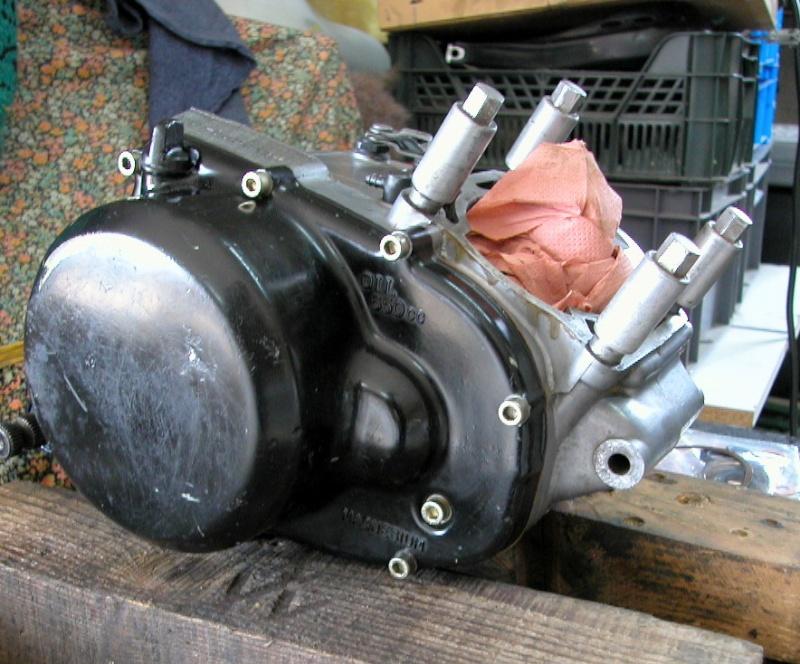 Nouveau moteur pour le 125 Dscn0310