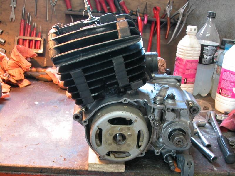 Petit gonflage moteur DTMX Dscn0411