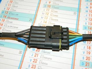 adaptation d'un Squale sur chassis Chôda  - Page 2 Dscn5912