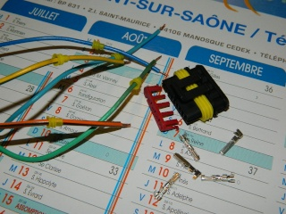 adaptation d'un Squale sur chassis Chôda  - Page 2 Dscn5913