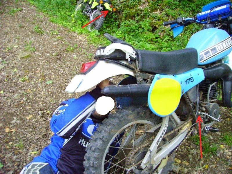 Sortie avec la moto du mois Panne_10