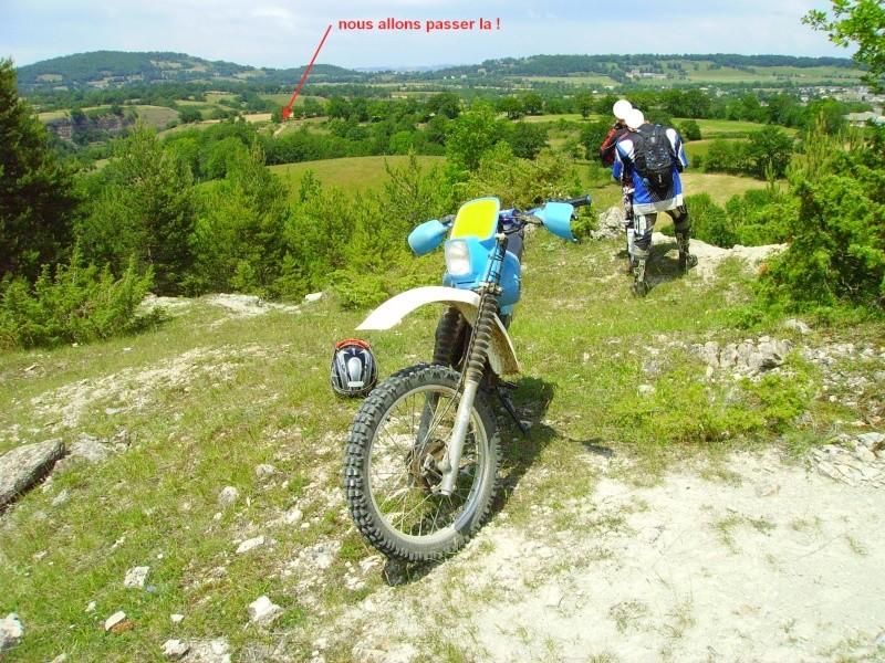 Sortie avec la moto du mois Passag10