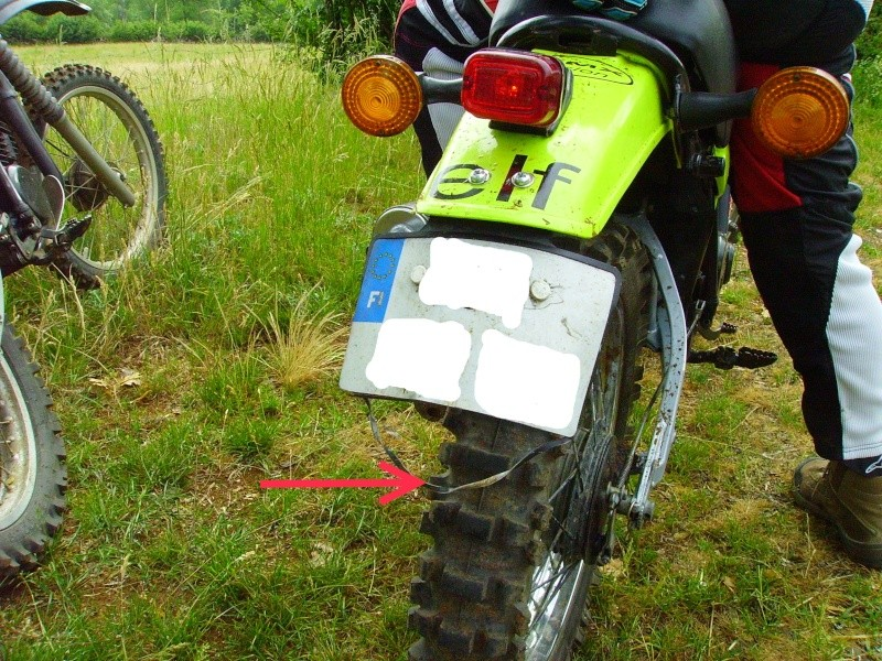 Sortie avec la moto du mois Plaque10