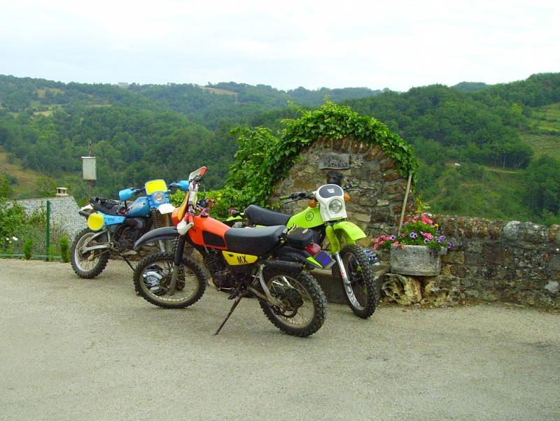 Sortie avec la moto du mois Robine10