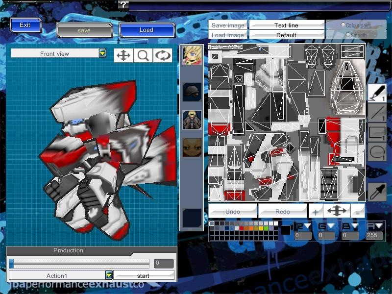 C21 Robot      Ga_20126