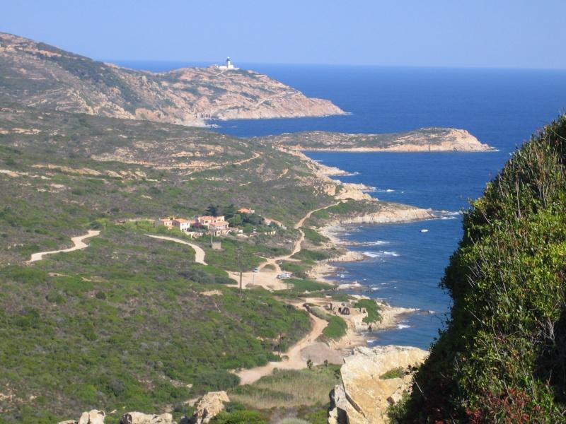 retour de vacances la Corse magnifique  Img_1010