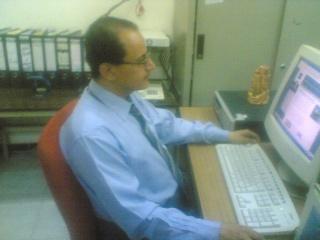 المــهـندس والمحاسب احـمـد الـنـهـاري       ENGINEER AND ACCOUNTANT AHMED ALNEHARY