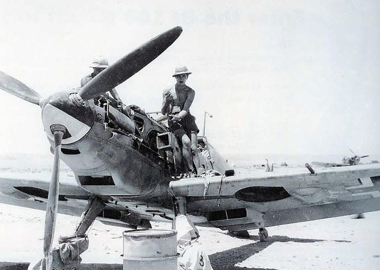 24th scale airfix 109E -Joachim Muncheberg - Page 5 E-7_sp11