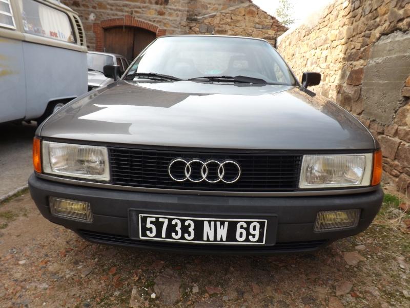 [42] Audi 80 1.8S 90CV de 02/1987 Dscf4757
