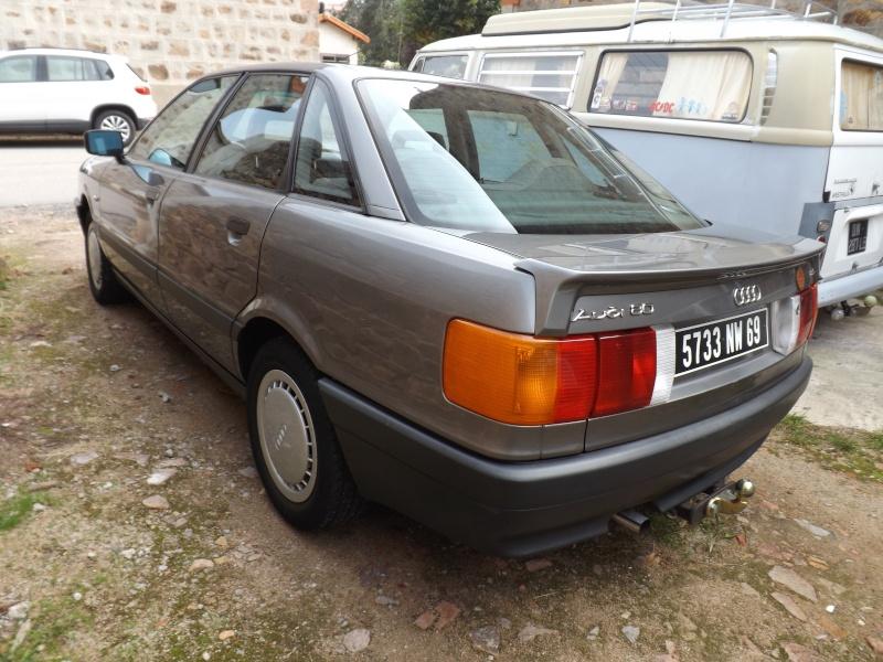 [42] Audi 80 1.8S 90CV de 02/1987 Dscf4759
