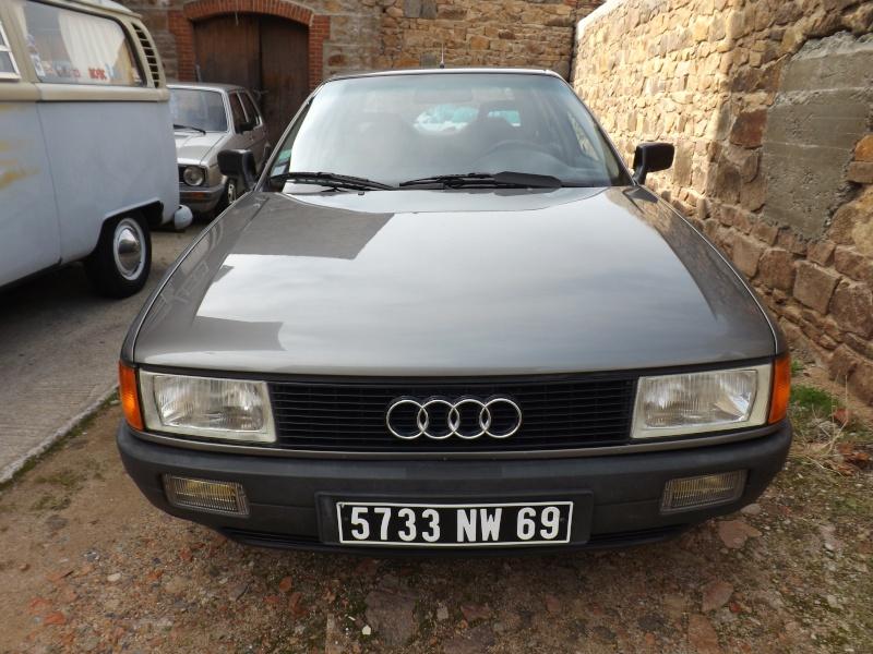 [42] Audi 80 1.8S 90CV de 02/1987 Dscf4761