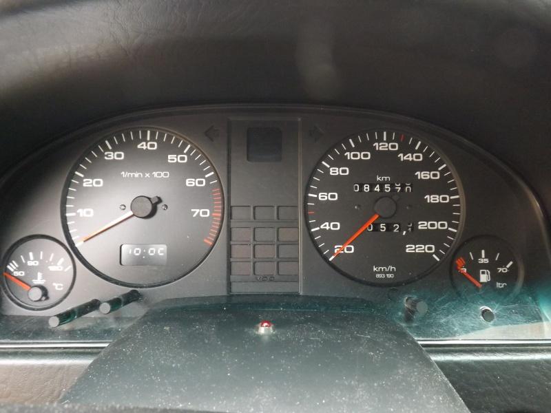 [42] Audi 80 1.8S 90CV de 02/1987 Dscf4766