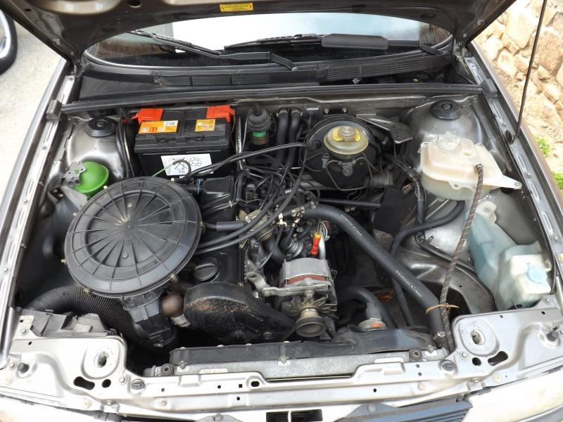 [42] Audi 80 1.8S 90CV de 02/1987 Dscf4770