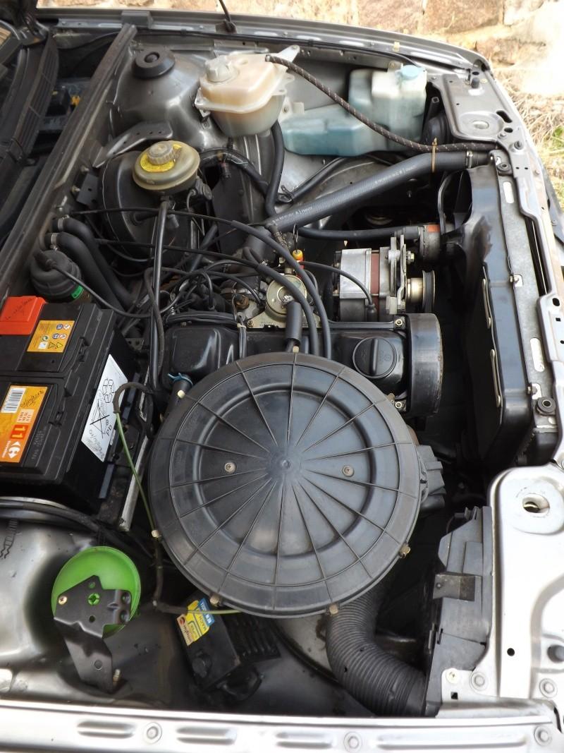 [42] Audi 80 1.8S 90CV de 02/1987 Dscf4772