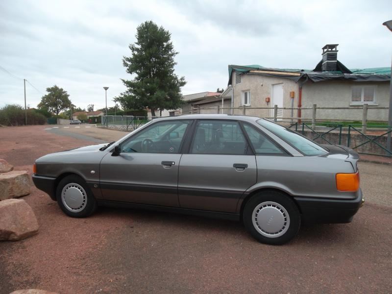 [42] Audi 80 1.8S 90CV de 02/1987 Sam_7941