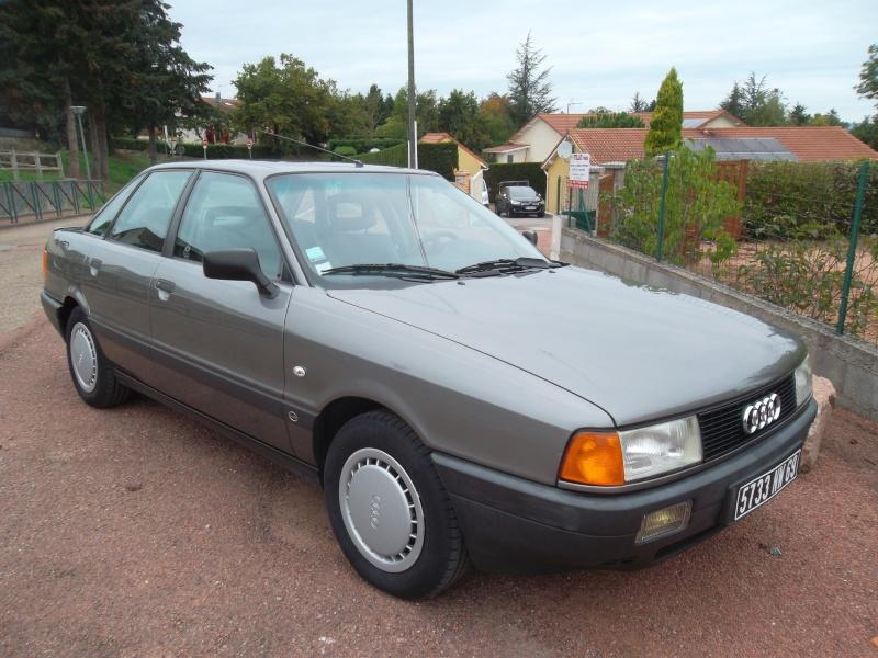 [42] Audi 80 1.8S 90CV de 02/1987 Sam_7943