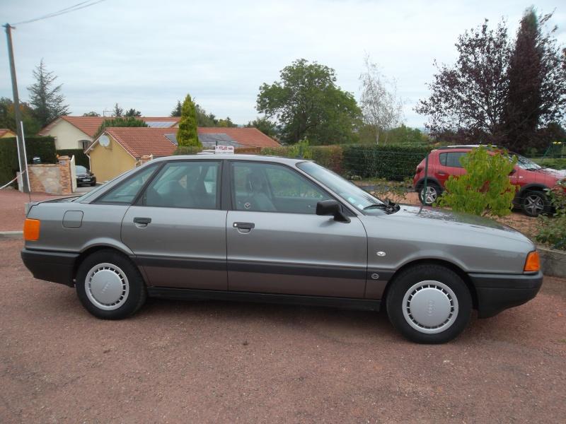 [42] Audi 80 1.8S 90CV de 02/1987 Sam_7945