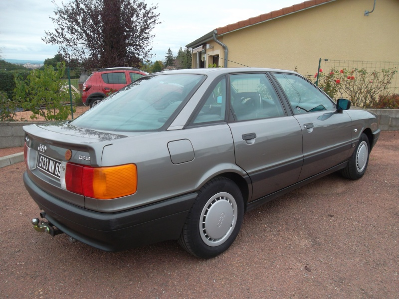 [42] Audi 80 1.8S 90CV de 02/1987 Sam_7946