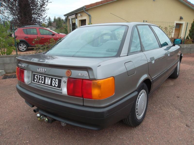 [42] Audi 80 1.8S 90CV de 02/1987 Sam_7947