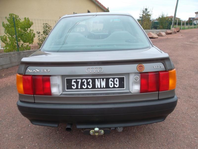 [42] Audi 80 1.8S 90CV de 02/1987 Sam_7948