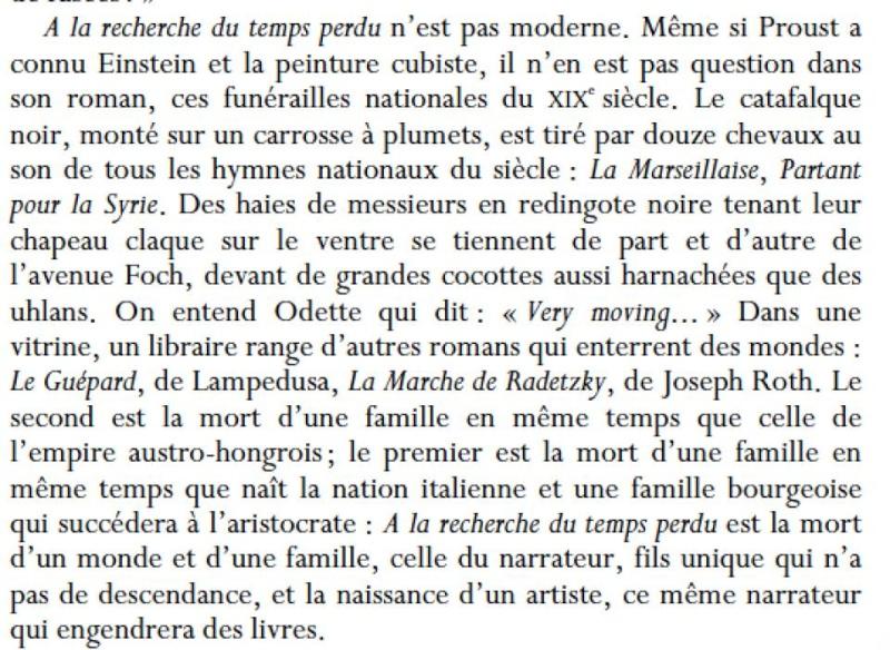 Agrégation : Le programme de littérature comparée a été inspiré par Charles Dantzig. Dictio11