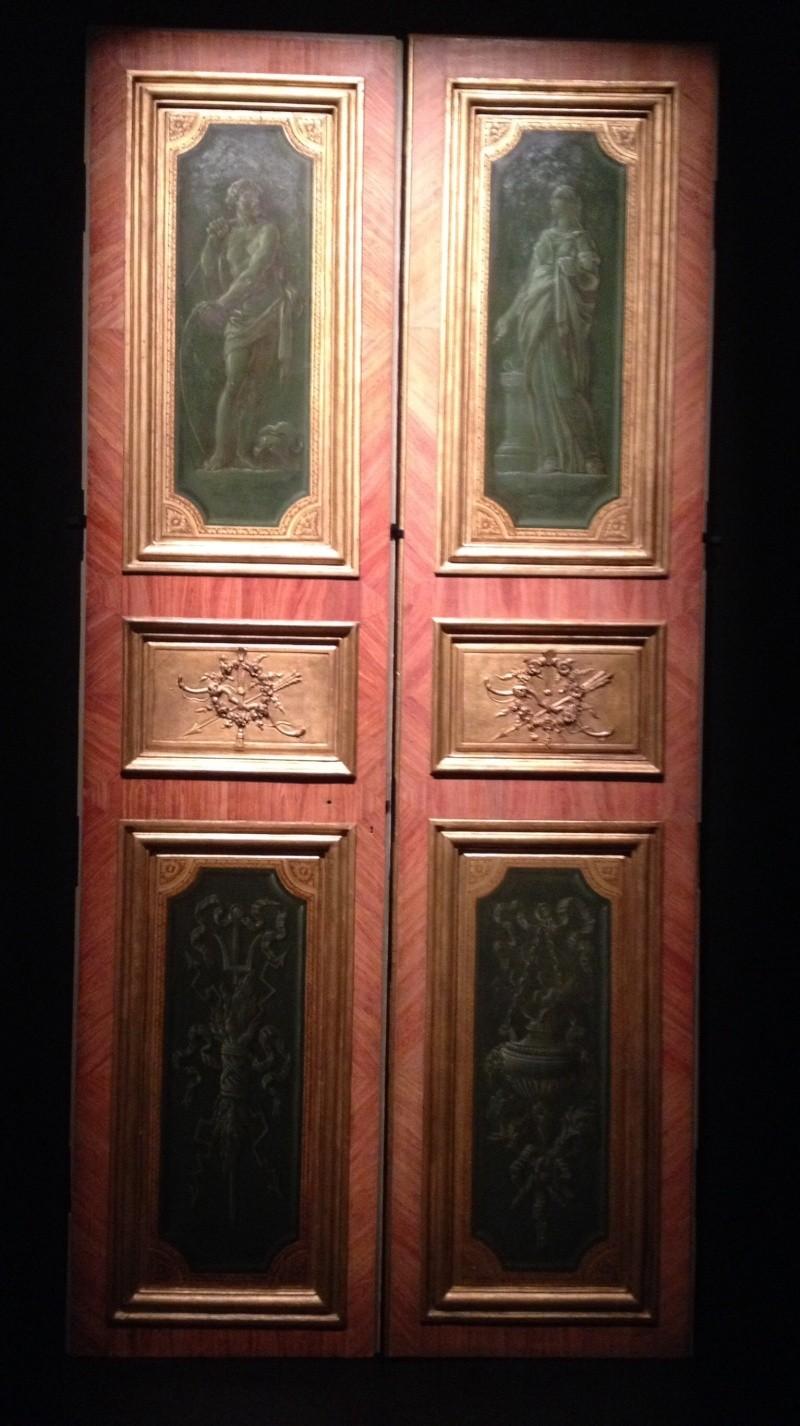 Expo. Archives nat. Les décors de la Chancellerie d'Orléans Image29
