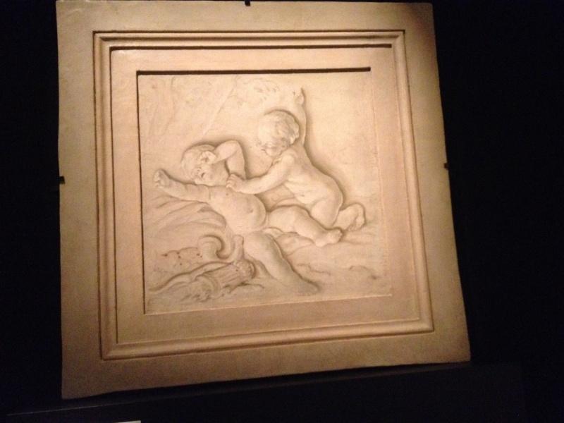 Expo. Archives nat. Les décors de la Chancellerie d'Orléans Image39