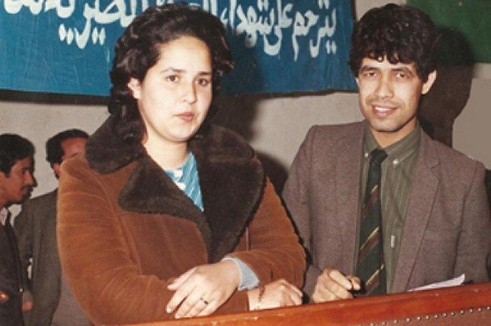 Fatima Tarek epouse chabate souhaits et desillusion! Fatima10